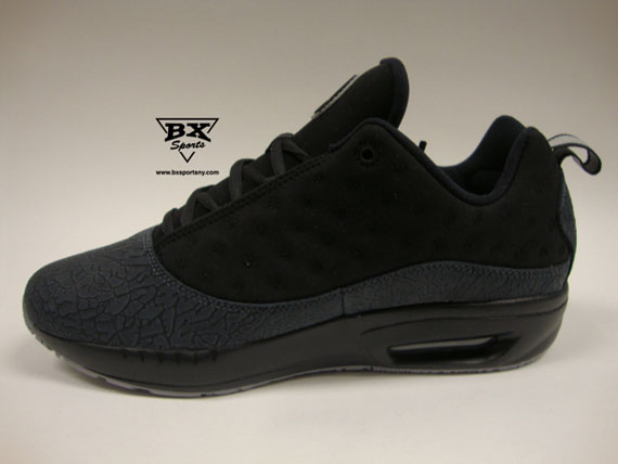 cfaa028bb421 eBay Marketplace mens nike air jordan cmft max air 12 Jordan CMFT Viz Air 13.  BlackMetallic Silver-Stealth-Anthracite 441367-006 115 ...