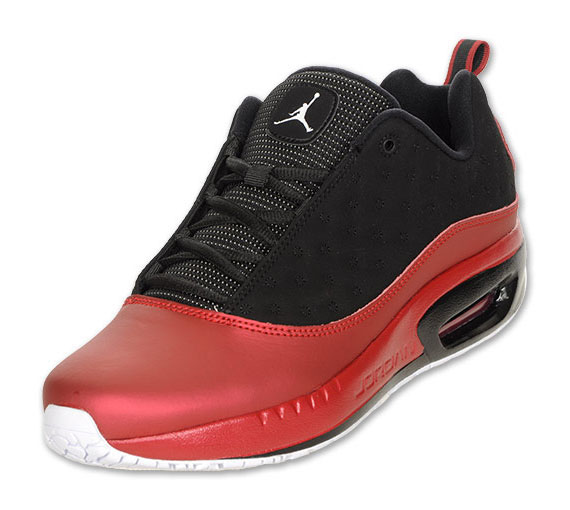 bd314d174e11 free shipping Jordan CMFT Viz Air 13 Black White Red - s132716079 ...