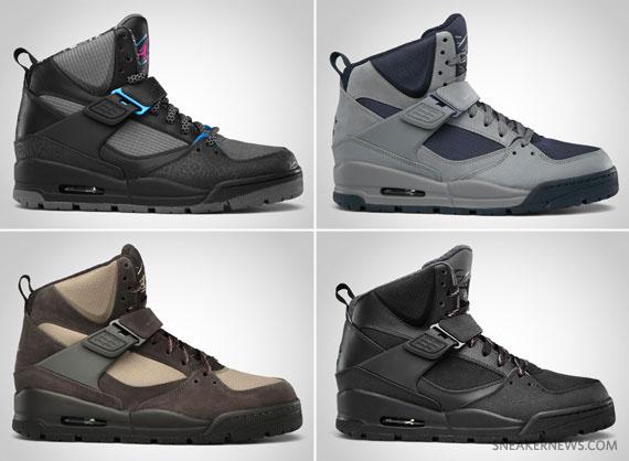 a4cec59bc9c5 Jordan Flight 45 TRK - SneakerNews.com