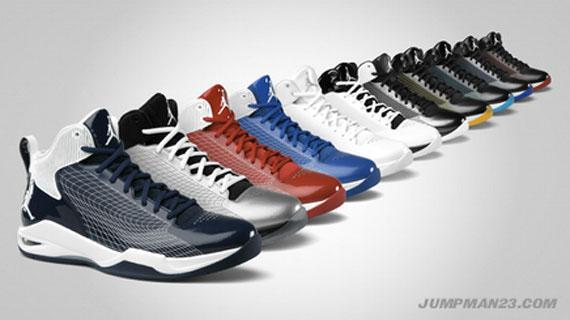 san francisco af405 4b338 Jordan Fly 23 – September 2011 Releases