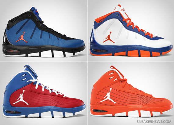 Jordan Melo M7 Advance + Future Sole  6430b72523