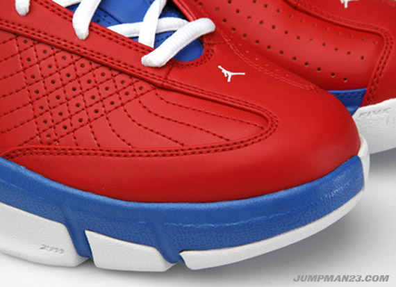 Jordan Melo M7 Future Sole + Advance - Release Info - SneakerNews.com f3c39cd93b