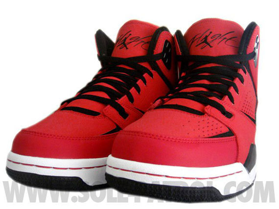 newest 0682c b587a Jordan SC-2 - Varsity Red - Black - White - SneakerNews.com
