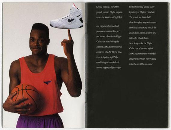 Gerald Wilkins Black Shoes