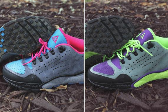 Nike ACG Air Talaria Boot Quickstrike Release Date