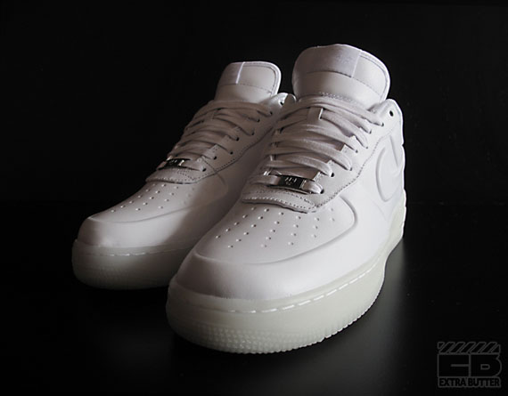 Air Force Low White