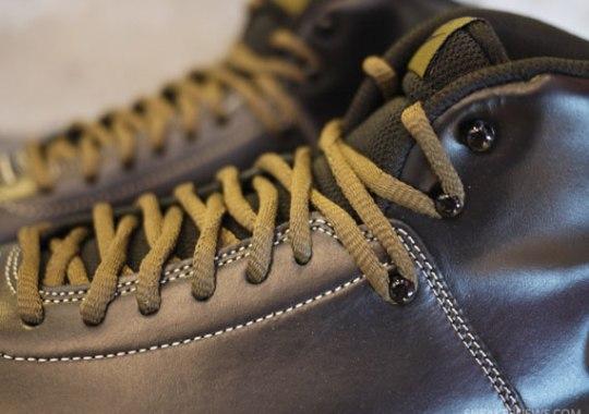 Nike Air Magma ND – Black Leather