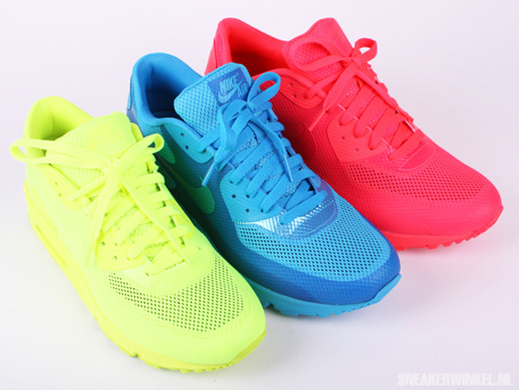 nike air max hyperfuse