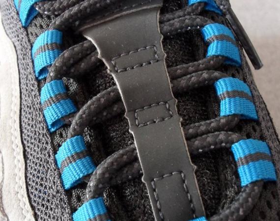 Nike Air Max 95 Dark Grey Light Grey Blue
