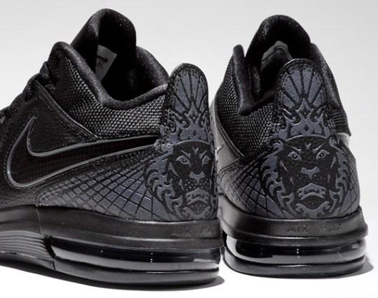 Nike Air Max Ambassador IV – 'Blackout'