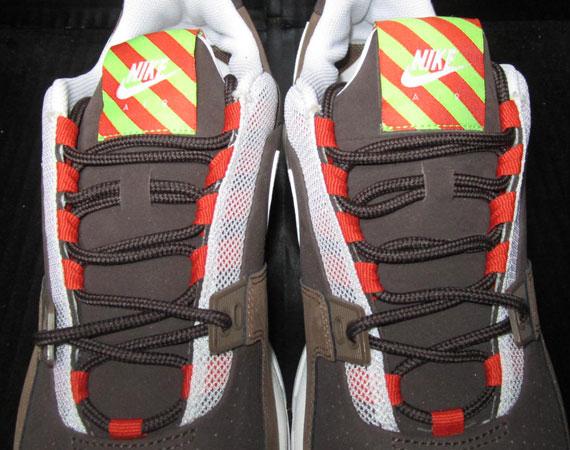 554ccd38d9685 Nike Air Max Bandito Khaki Dark Cinder Sample on eBay well-wreapped ...