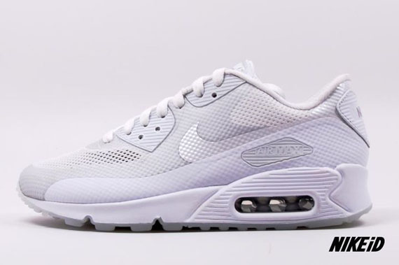 the latest fee66 378cb Nike Air Max 90 Hyperfuse iD Samples - SneakerNews.com