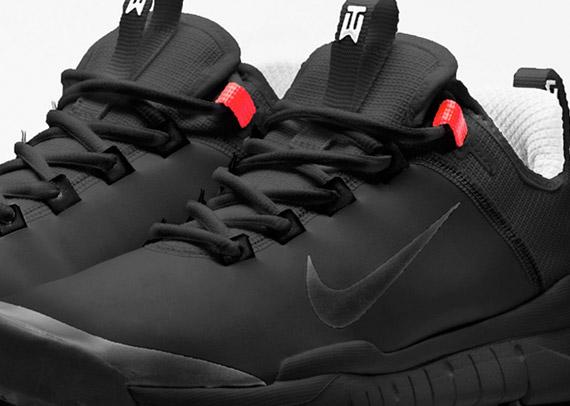 Tiger Woods x Nike Free Golf Shoe Prototype - SneakerNews.com 0130e46bb