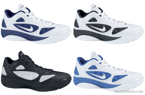 2011 Nike Zoom Hyperfuse Low  ce07635d6