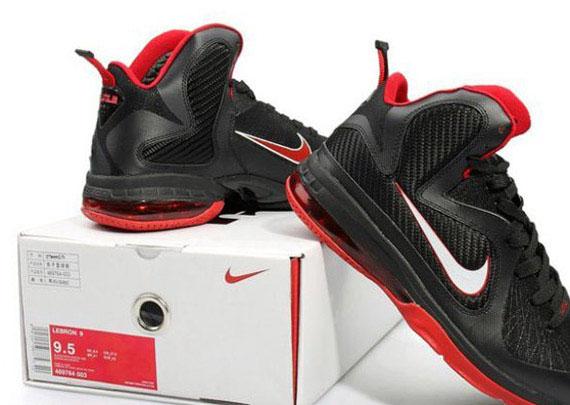 best sneakers 26d60 20478 85%OFF Nike LeBron 9 Packaging