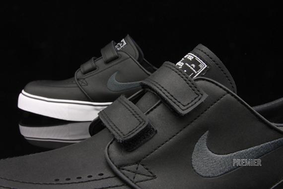 Nike SB Zoom Stefan Janoski Velcro | WLKNS