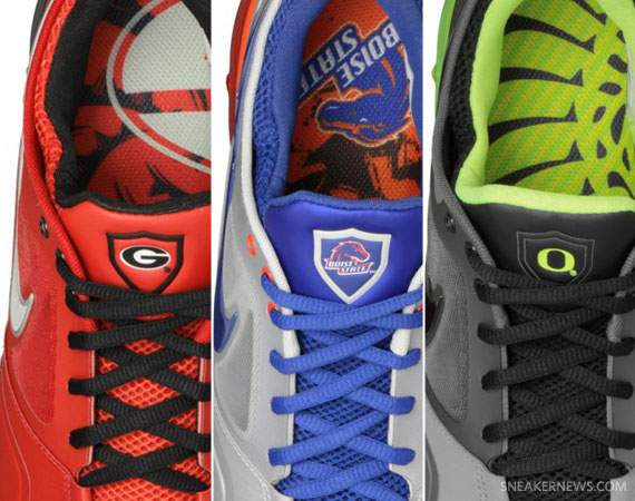 wholesale dealer b7ed0 10be4 Nike Trainer 1.3 Max Rivalry Pack