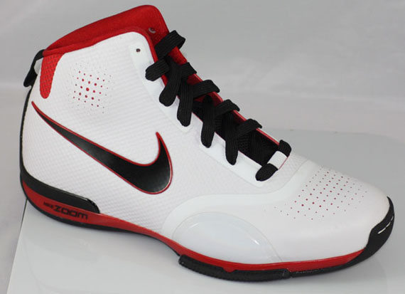 most popular huge selection of timeless design Nike Zoom BB 1.5 - SneakerNews.com