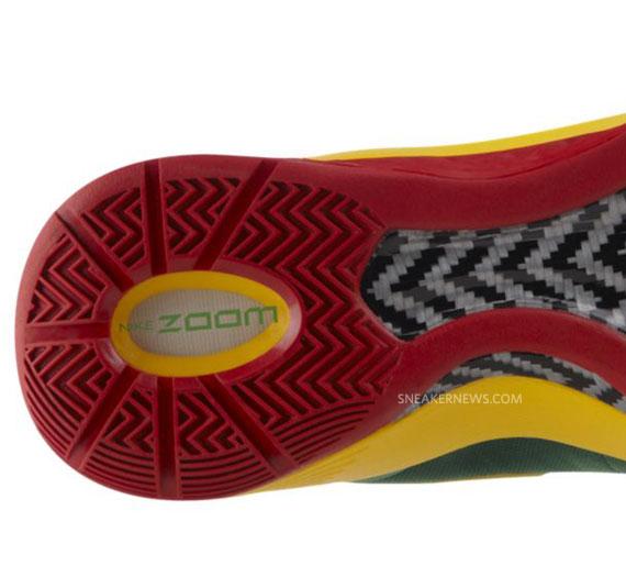 nike zoom hyperdunk 2011 lithuania sneakernewscom