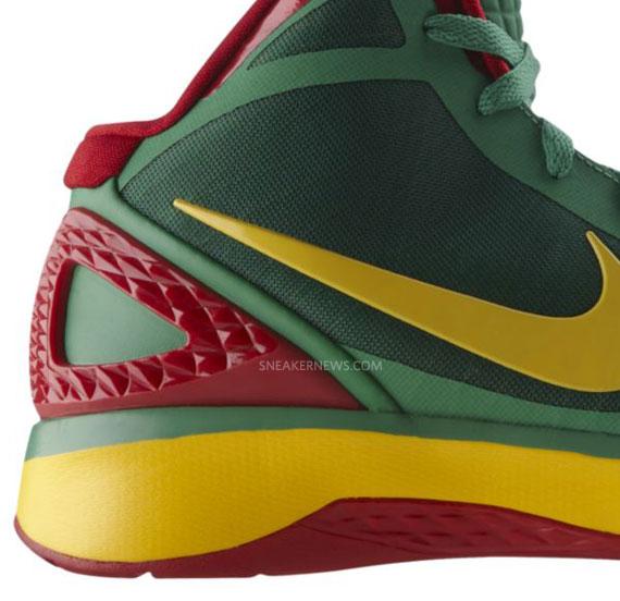 on sale 2c0af 939c5 Nike Zoom Hyperdunk 2011 - Lithuania - SneakerNews.com