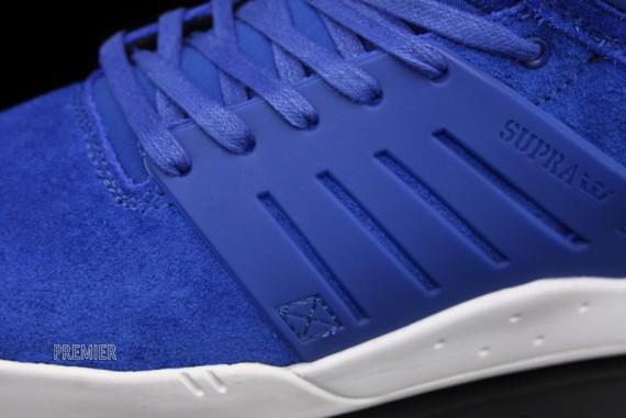 Supra Skytop III - Royal Blue - White - SneakerNews.com 359e8e864