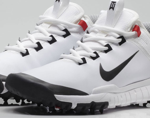 Nike Tiger Woods Golf Shoes