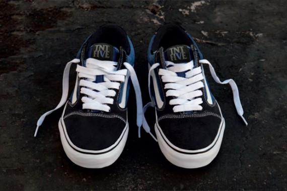 vans old skool tnt schedule