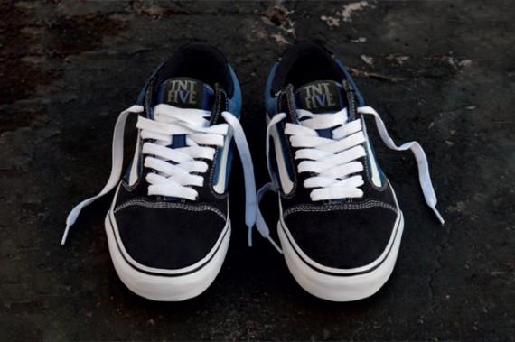 6985d3b1e3 Vans TNT 5 - SneakerNews.com