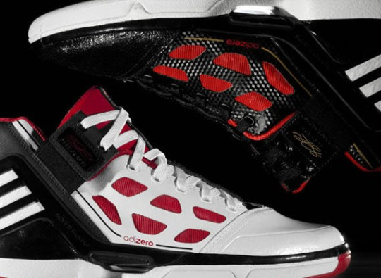 adidas adiZero Rose 2.0 – Available for Pre-Order
