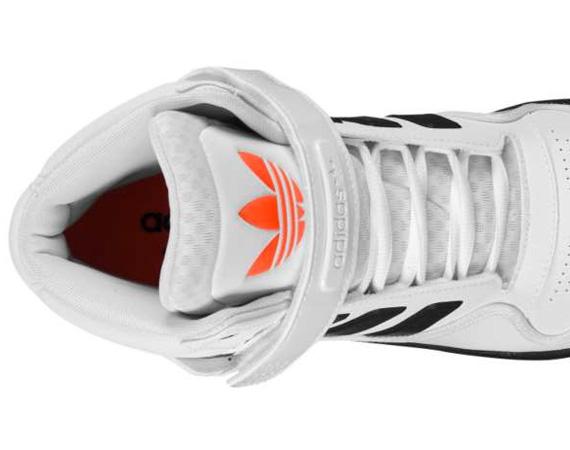 adidas Originals AR 2.0 - White - Black