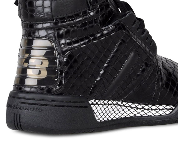 adidas Y-3 Hayworth 2 Mid - SneakerNews.com 668064021457