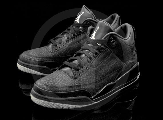 80a2834c2 Air Jordan Upcoming Sneakers Jordan 3 Flip ...