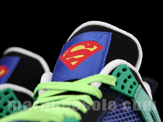 air jordan superman
