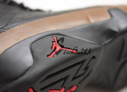 Air Jordan IX Premio Sample