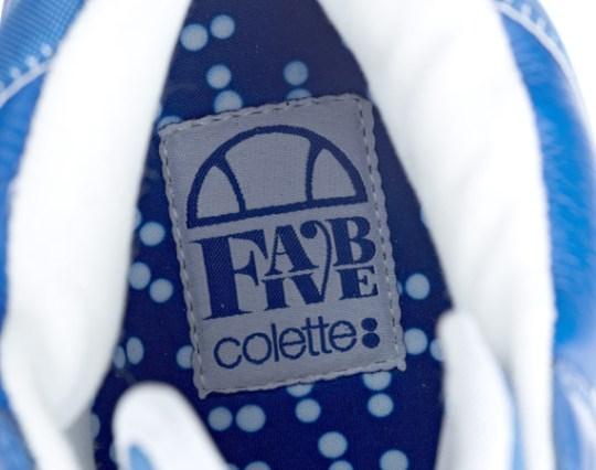 colette x Ellesse 'Fab Five' Assist 1