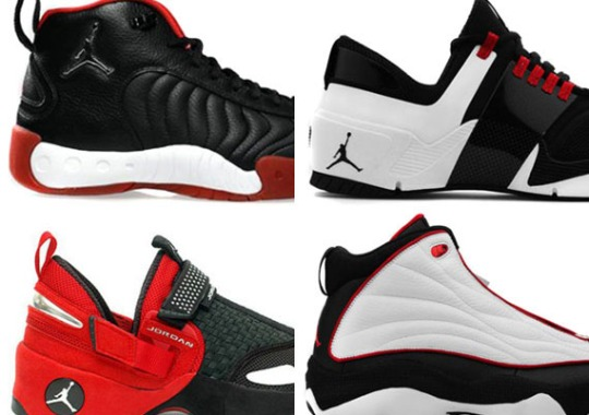 The 15 Greatest Jumpman Jordans Of All-Time By Complex