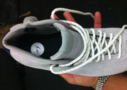 fragment design x Nike Air Magma Zip