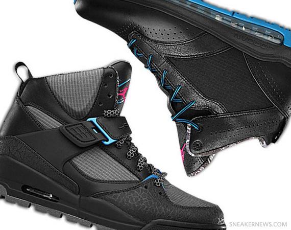 67f00137951fac Jordan City Air Max + Flight 45 TRK - Available - SneakerNews.com