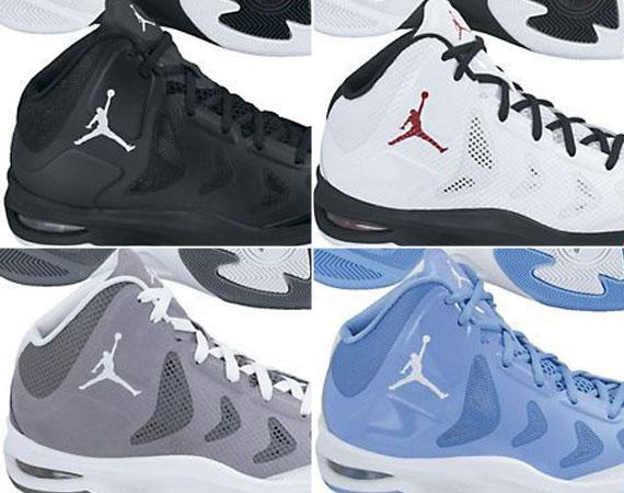 Jordan Play In These II