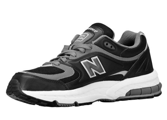 newest 270c1 a12fb New Balance 2000 - Black - SneakerNews.com