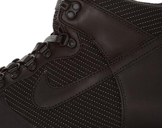 Nike ACG Lava Dunk High Black Trailblazer lovely