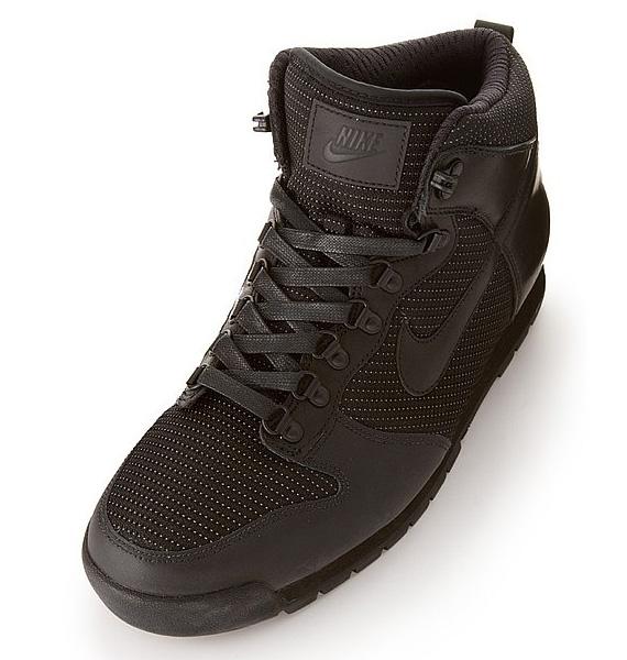 new style 5b67c 68e88 Nike ACG Lava Dunk High Black Trailblazer lovely