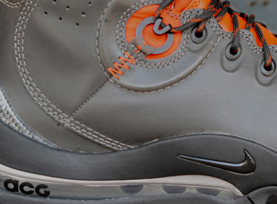 Nike ACG Premium Boot  Midnight Fog  - New Images - SneakerNews.com 6a94fa50d