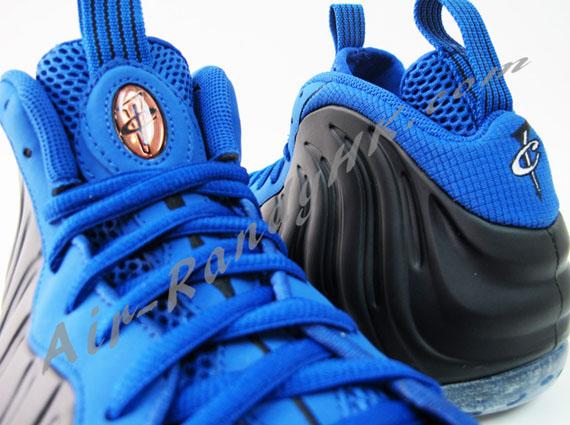 497dd5a3ebf Nike Air Foamposite One Sole Collector Las Vegas - SneakerNews.com