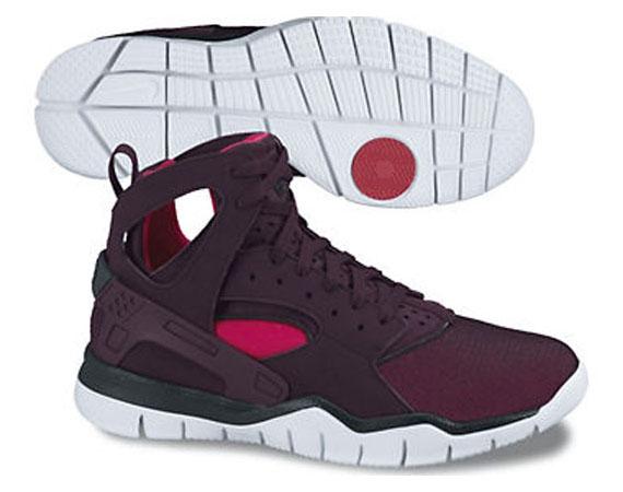 2a6f4a2b75c4 Nike Air Huarache Bball 2012 - SneakerNews.com