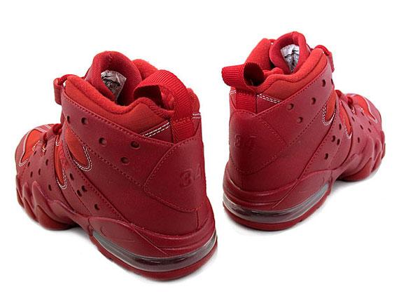 Nike Air Max2 CB 94 Varsity Red Rip Stop