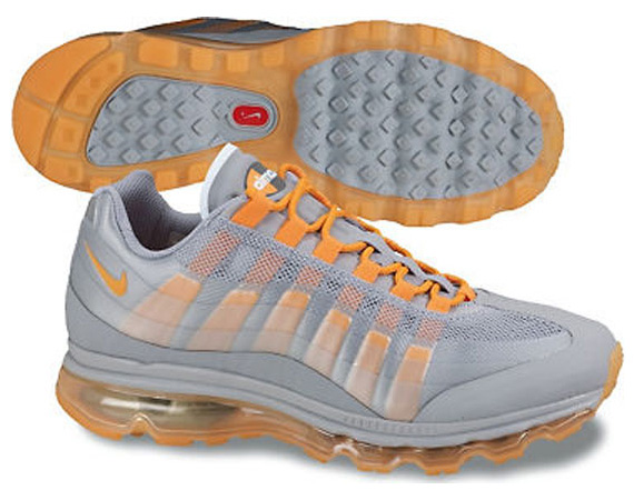 lowest price 0b251 0e2c6 Nike Air Max 95 360 - SneakerNews.com