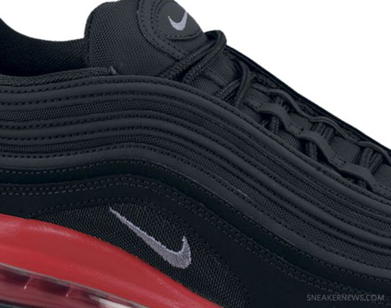 air max 97 black challenge red