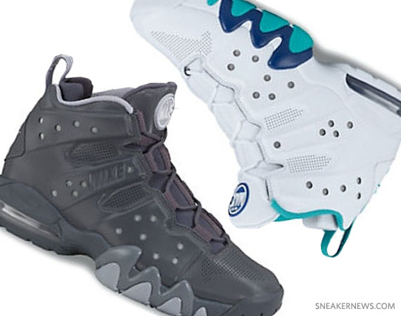 8441f330fcb Nike Air Max Barkley - Summer 2012 - SneakerNews.com