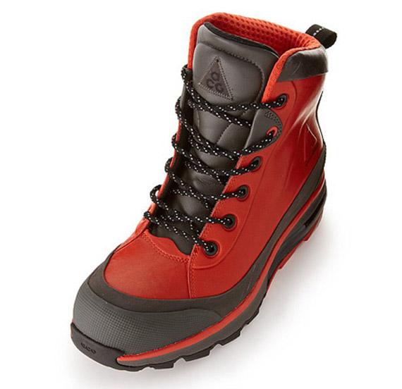 nike air max conquer acg mens boots